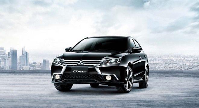 全車系標配ASC、TCL Mitsubishi Grand Lancer 67.9萬起開放下訂
