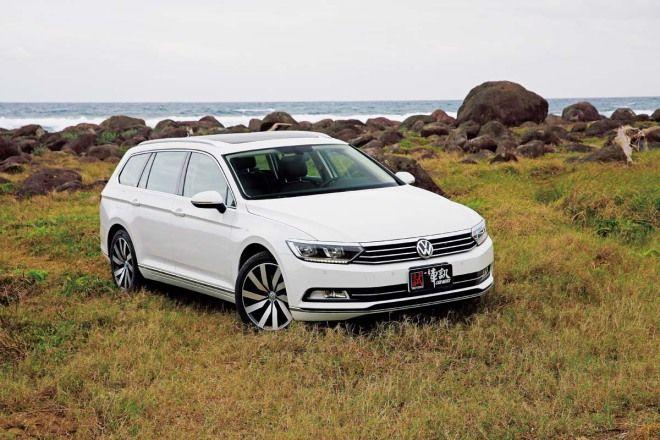 降價升等VW Passat Variant 400 TDI
