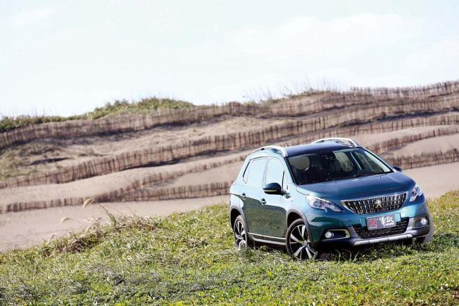 微整形更迷人Peugeot 2008