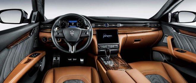 Maserati奢華性能齊發