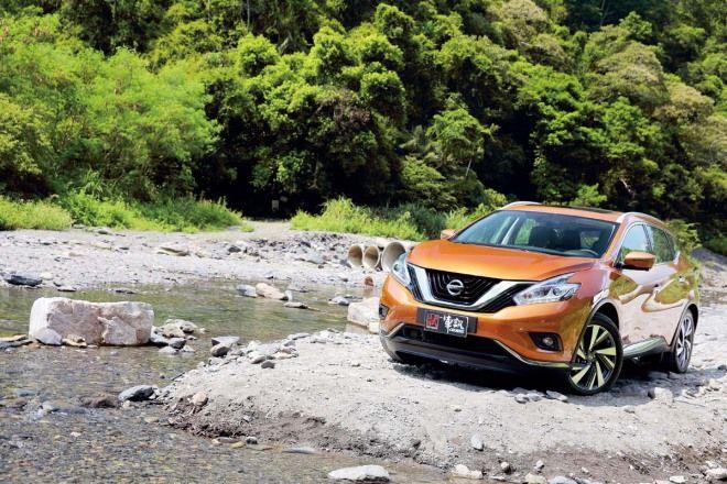 溫柔的強悍Nissan Murano Hybrid全面進化,與前代相比有著天壤之別