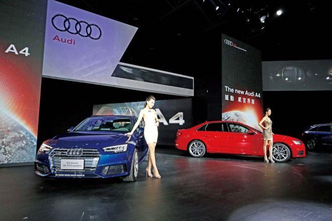 新樣貌新境界Audi A4 & A4 Avant