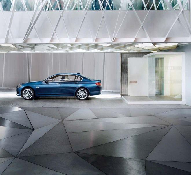 31.6萬豪華舒適配備上身 BMW 528i Pure Luxury Edition