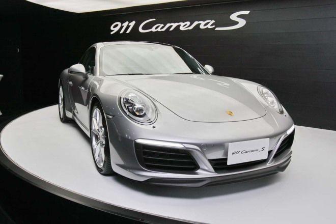 3.0升雙渦輪世代Porsche 911 Carrera S