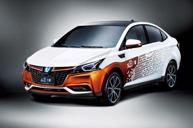 打造台灣新動力指標 Luxgen S3 EV+