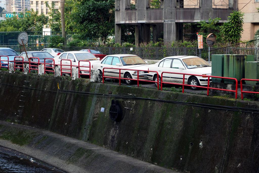 認識汽車保險之四:車體損失險之附約