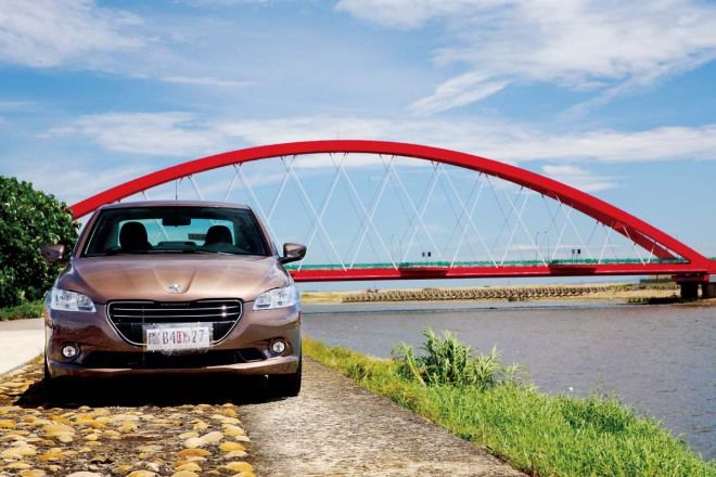 歡迎來到1世代Peugeot 301