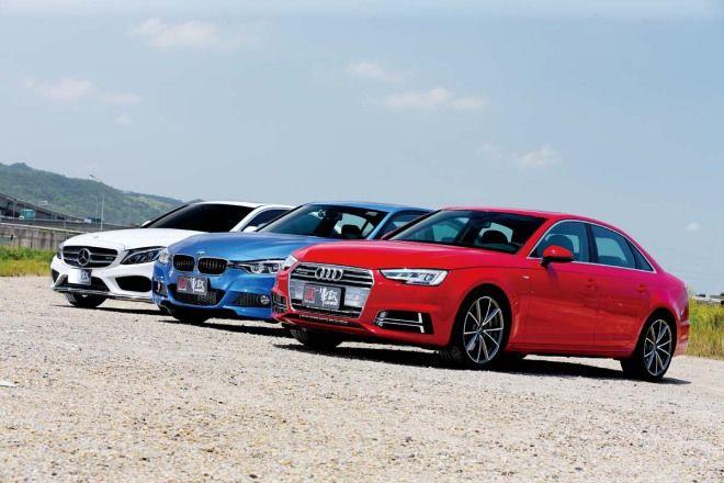男人限定的浪漫Audi A4 45 TFSI quattro vs. BMW 330i M Sport vs. M.Benz C250 AMG Line-成本篇
