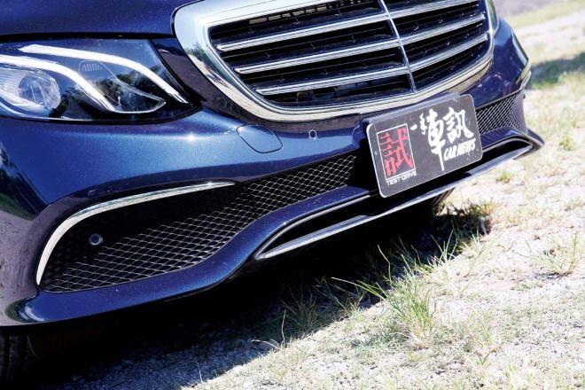 德智體 群美M.Benz E200