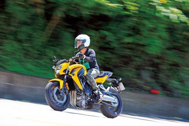 小野貓Honda CB650F