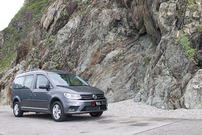 工作、休閒兩相宜!VW Caddy Maxi 1.4 TSI
