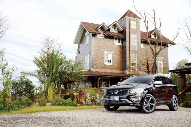 添加神秘元素 Volvo XC60 T6 R-Design