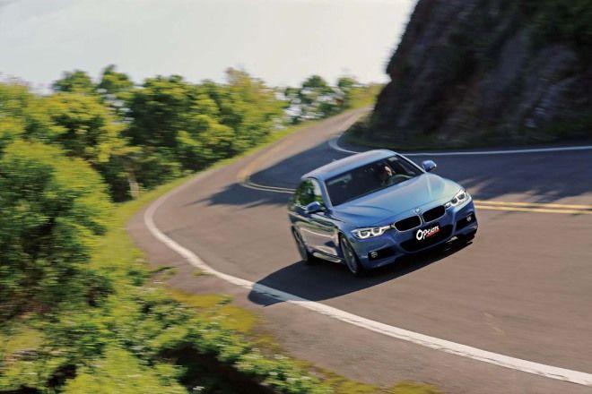 4缸彎道戰力無限 BMW 330i M Sport N20B20A