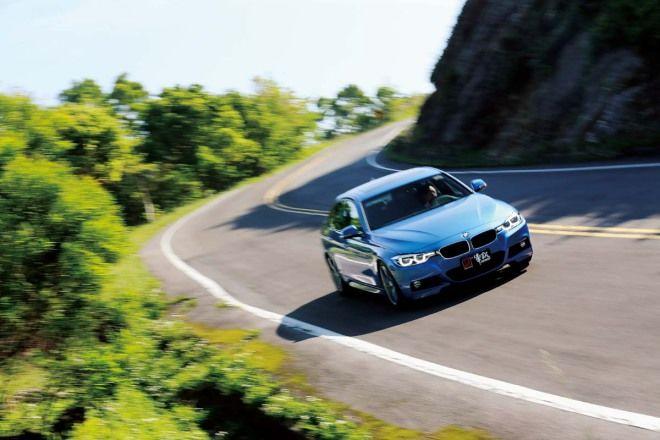另類痛快在記憶之外 BMW 330i M Sport