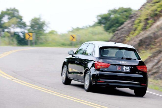 鋼鐵人節能心臟 Audi A1 Sportback 25 TFSI