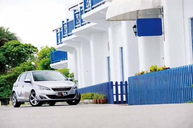 省油雙獅 Peugeot 308 & 308 SW