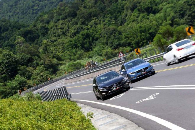 進氣量決定車的力量 Volvo 92億台幣新引擎評價報告