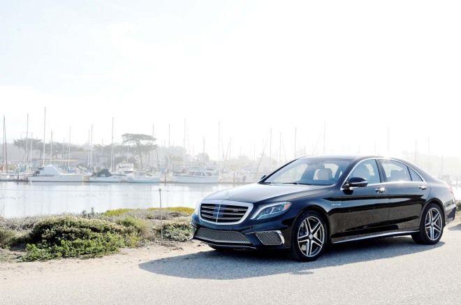 豪奢沒有極限 M.Benz S65 AMG