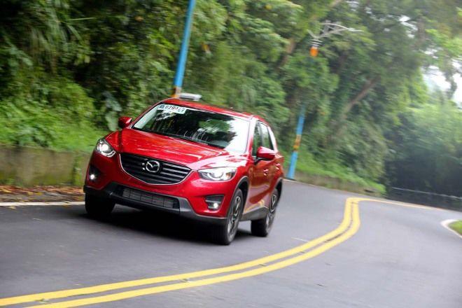 這「柴」比較好 Mazda CX-5 Skyactiv-D AWD