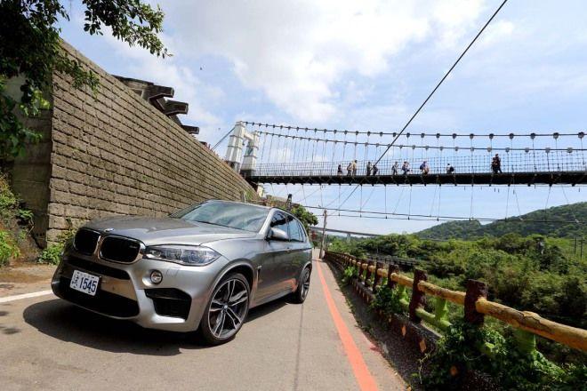 不要說這叫休旅 BMW X5 M(F15)