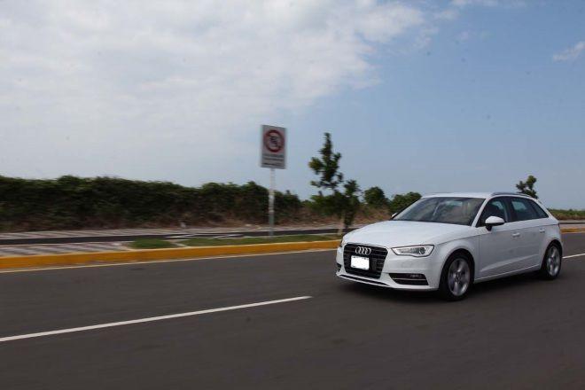 氣缸間歇四二變 Audi A3 Sportback 35 TFSI