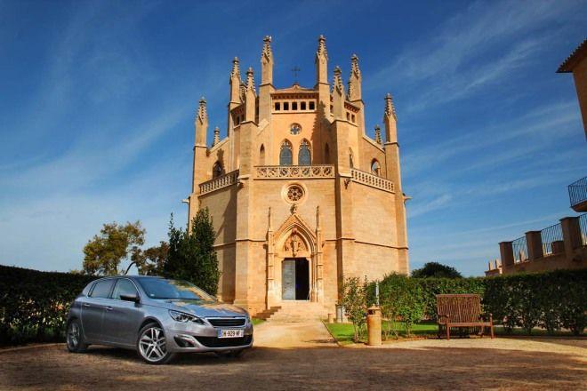 小氣戰將 Peugeot 308 1.2L PureTech