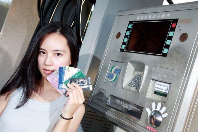 小資女輕鬆買車法(6)-加油篇