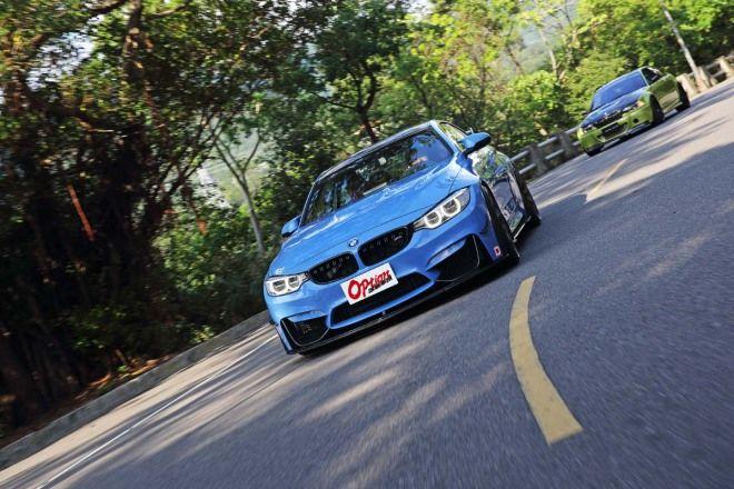 玩車樂趣-動力改造推薦車款,套件豐富度左右樂趣