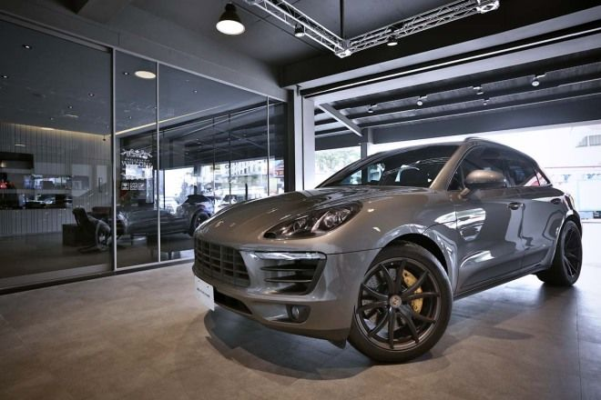 玩車樂趣-追求極致音質表現,Porsche Macan無損升級版