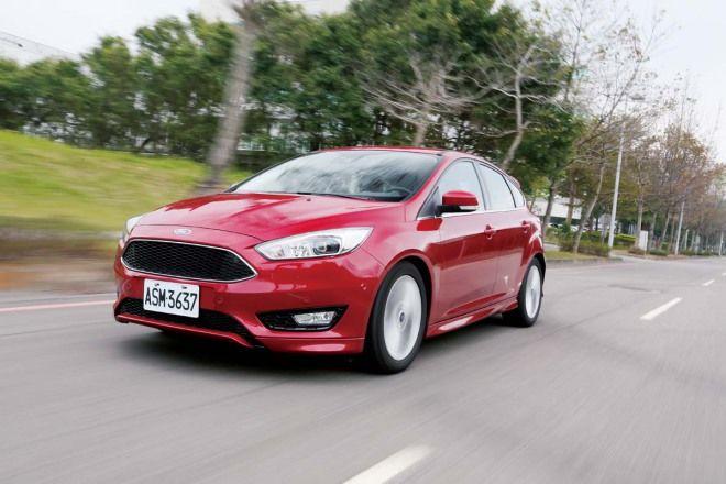 要買掀背車 就看這篇!(11-4)國產鋼砲王Ford Focus 1.5L EcoBoost
