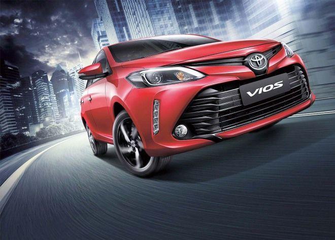 小改再掀煙硝戰火(3-1) Toyota Vios vs. Honda City