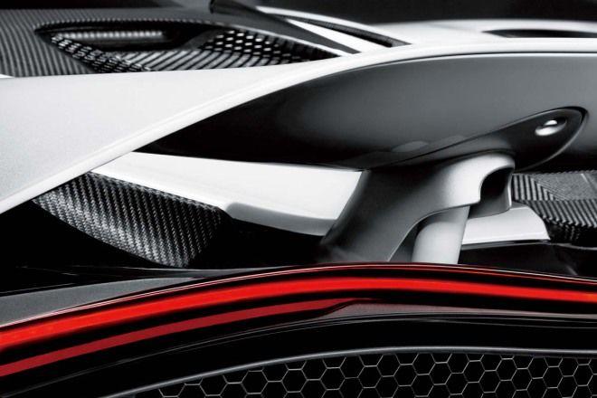 McLaren 720S新尾翼的迷人風采