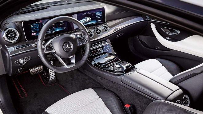 絕對優美身形現蹤 M.Benz E-Class Coupe