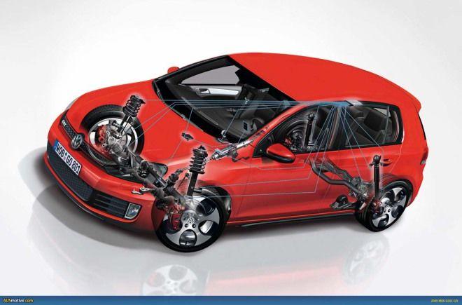 常見汽車安全科技,安全氣囊,ABS真能達到保護效果?