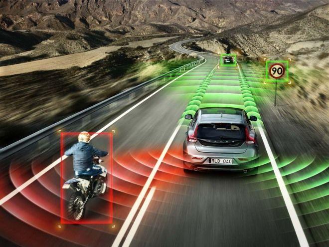 2016國產車安全配備大體檢-盲點警示