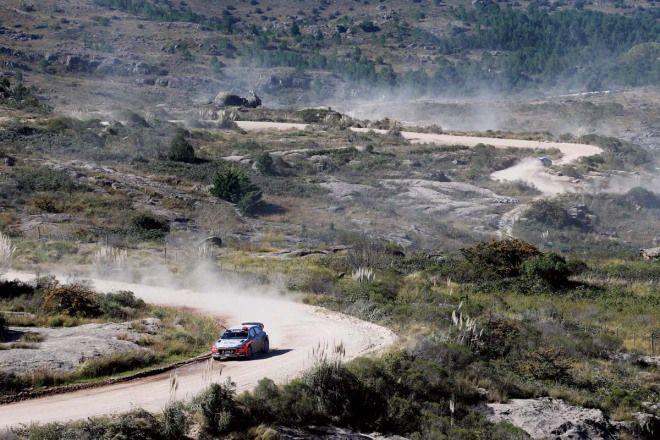 從代工廠到WRC分站冠軍
