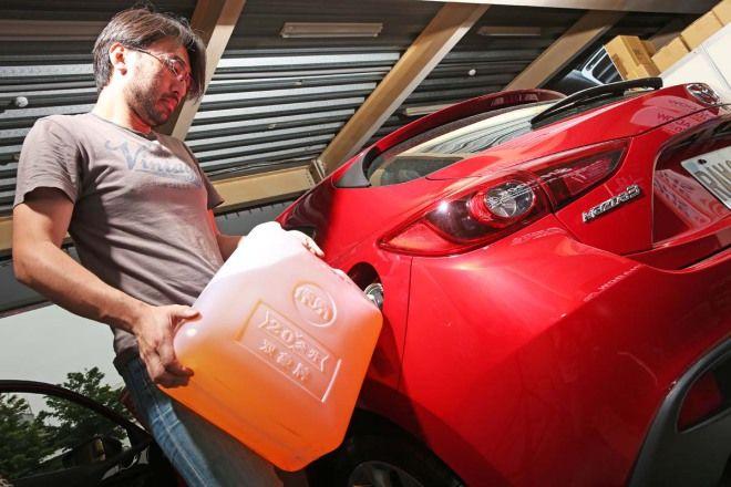 你的愛車加對汽油了嗎?(前言)