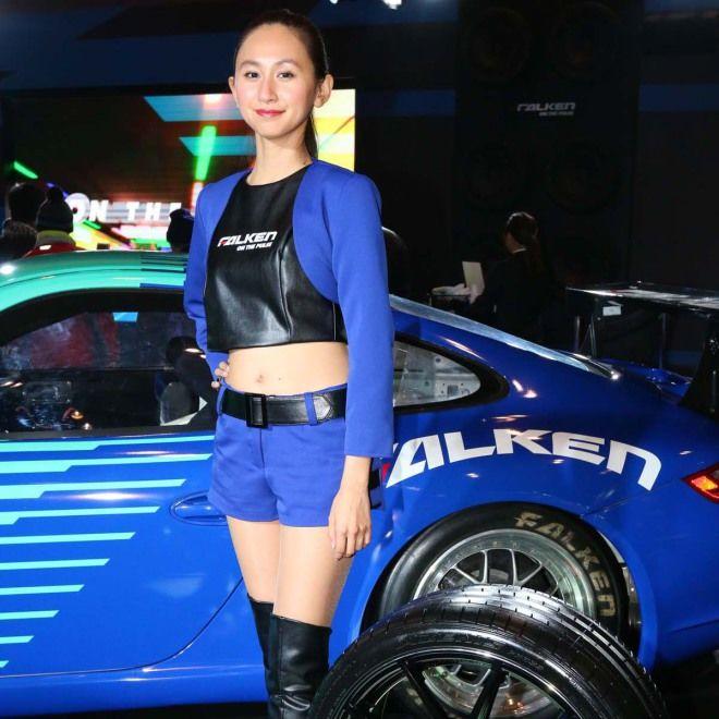 Falken飛隼輪胎 AZENIS FK453高性能產品