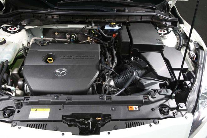 二代Mazda3升級剖析 達人改裝竅門公開