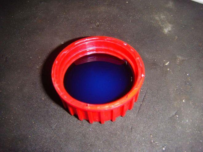 水箱QA特輯 路面發現綠色(或是藍色/紅色)液體?