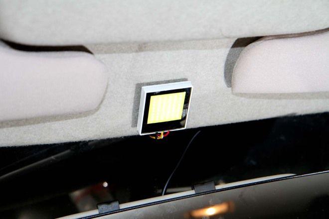 I LOVE DIY-觸控LED燈板安裝