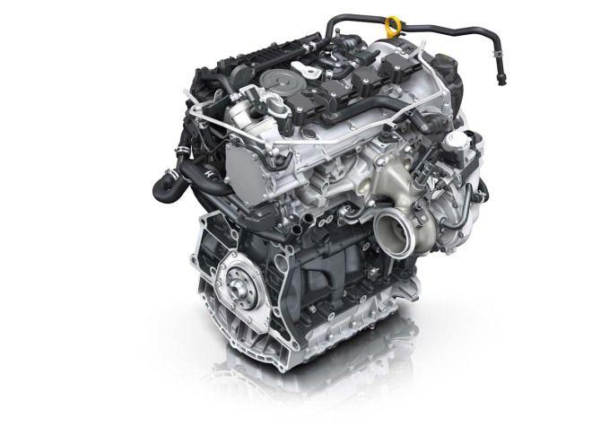 剖析Mk7 GTI進化 更夠力引擎篇