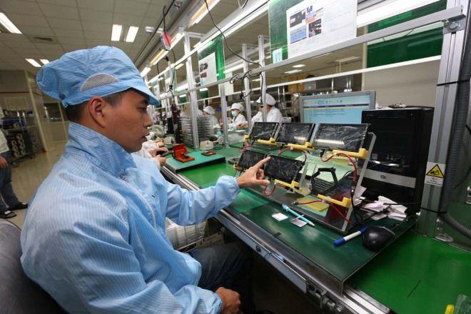帶路神器機密體驗 導航機生產線一日技師