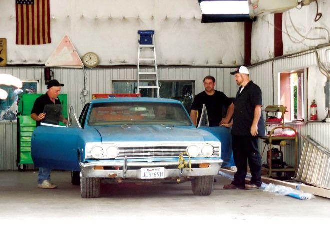 熟面孔另起爐灶 叛將車廠Misfit Garage