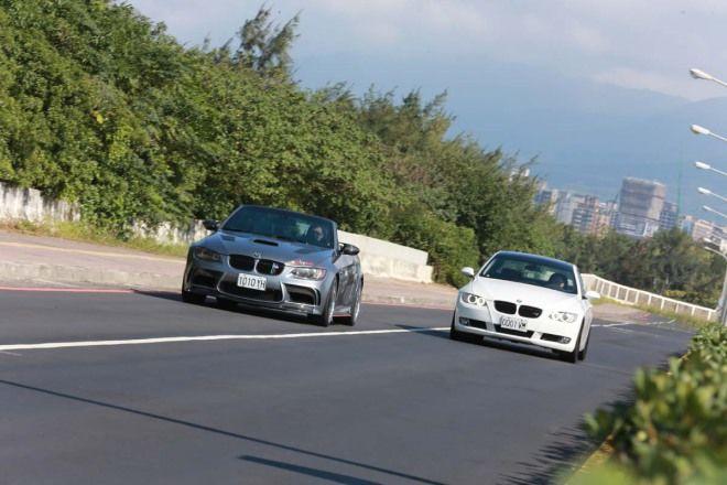 21世紀必玩 BMW 3系列渦輪調校滿足所有需求