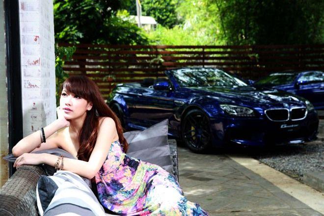 紳士與辣妹的約會 BMW F13 M6 Coupe v.s BMW F12 M6 Convertible