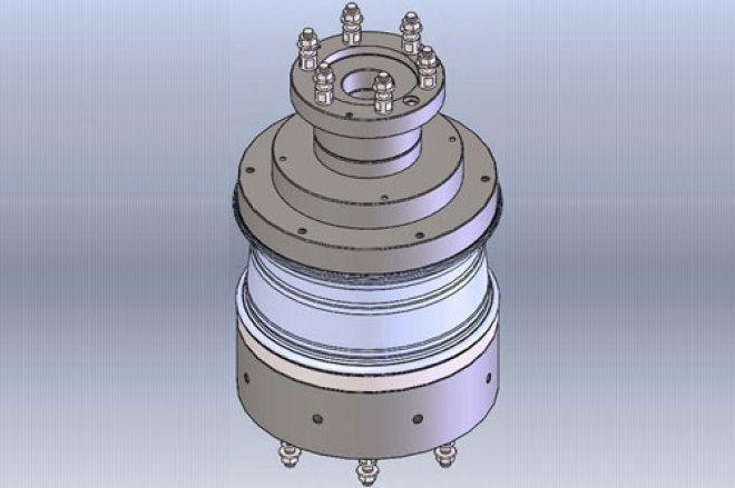鋁圈科技最前線 旋壓技術大公開 (3)