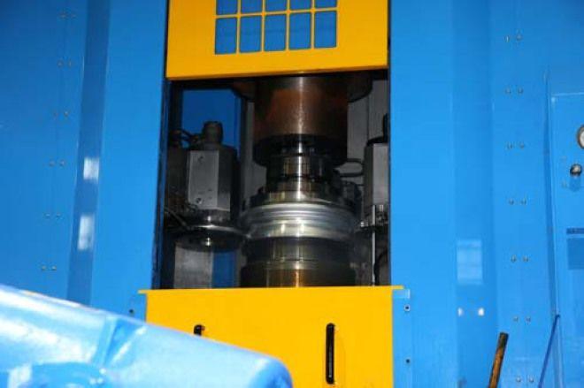 鋁圈科技最前線 旋壓技術大公開 (1)