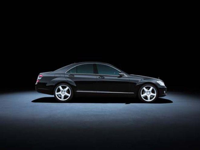 What a Special 它可傳承60年 M.Benz S-Class W221 Hybrid注入