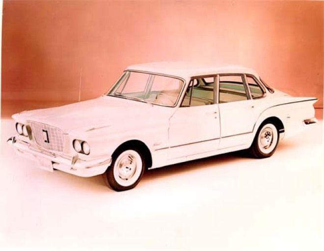 北美房車賽常客Plymouth 普利茅斯 1928-2001